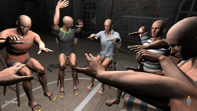 Hand Simulator Collection