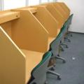馬渕教室 勉強机