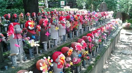 20090716-08東京 芝 増上寺 千躰子育地蔵尊