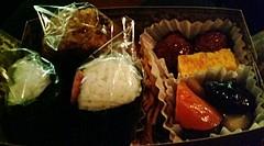 20090716-15歌舞伎おむすび@東京 東銀座 歌舞伎座