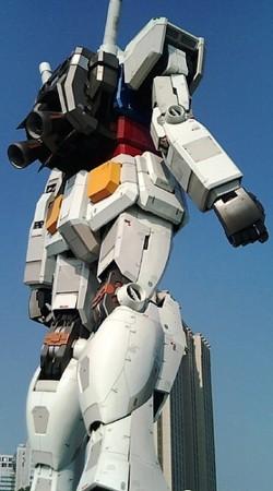 20090716-17「機動戦士ガンダム」1/1立像(18m)-03@東京台場潮風公園