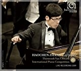 13th Van Cliburn Competition: Gold Medal