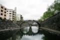 長崎・眼鏡橋2011