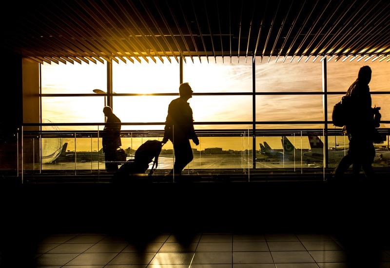 マカオ 空港 アクセス