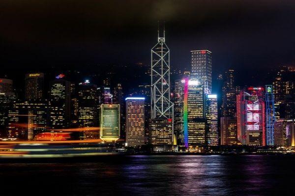 香港 タイパ 時刻表
