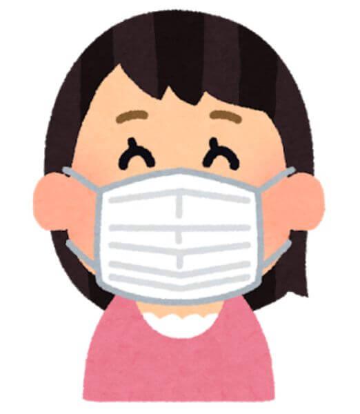 マスク 新型肺炎 予防