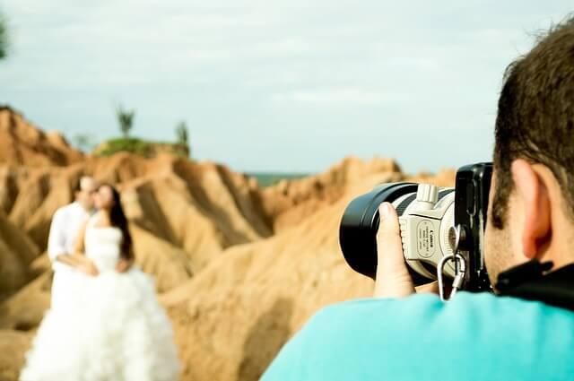 国際結婚 フォトウェディング