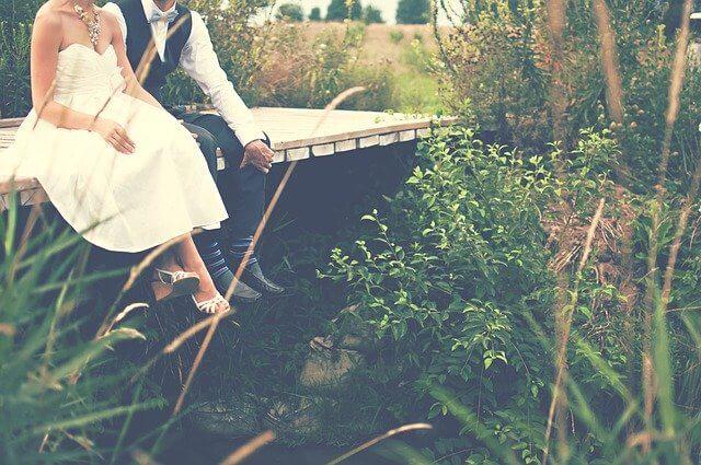 国際結婚 ロケ撮影