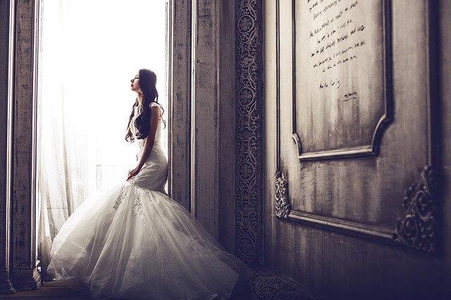 国際結婚 ウェディングフォト