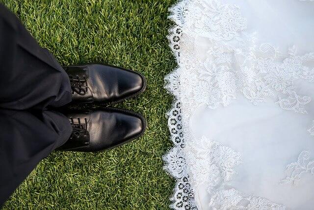 結婚式 国際結婚