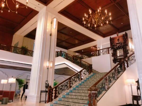 マカオ グランドラパ ホテル