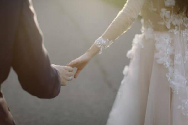 結婚指輪 ケイウノ