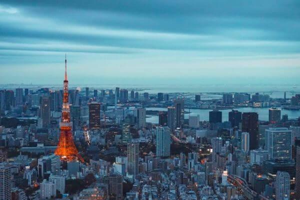日本 コロナ 海外旅行
