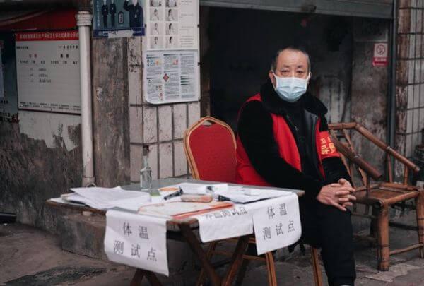 中国 コロナ 旅行