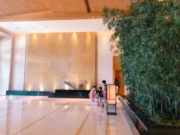 マカオ ホテルオークラ 日本語