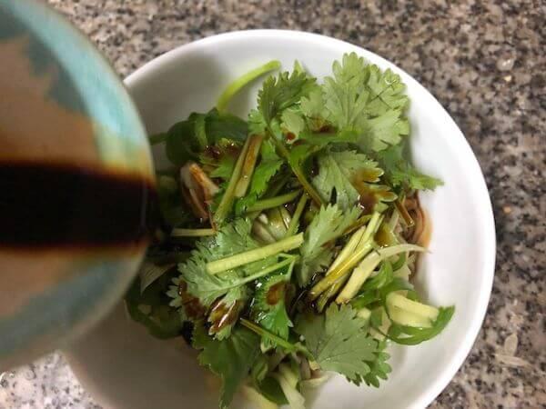 香港 マカオ レシピ