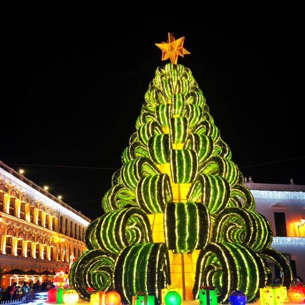 マカオ クリスマス