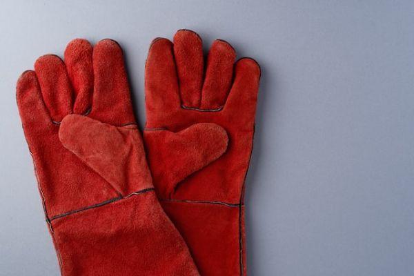 手袋 中国語