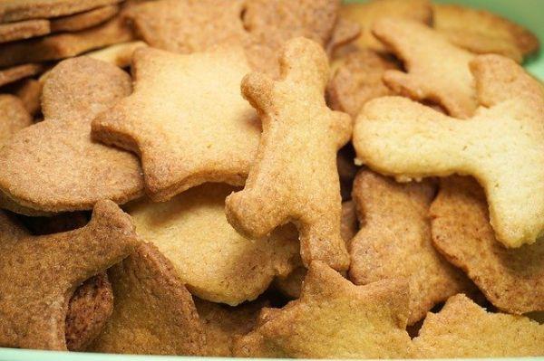クッキー 広東語