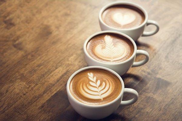 コーヒー 広東語