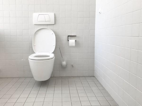 海外 トイレ事情 香港マカオ