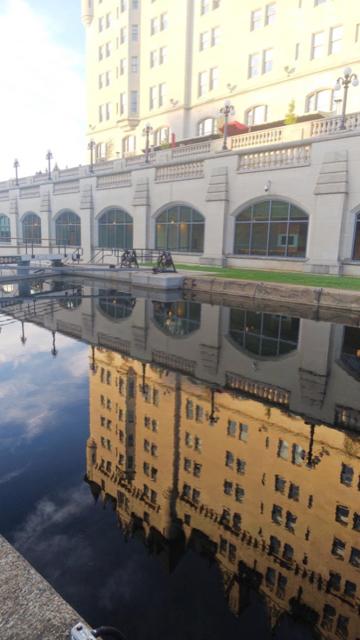 Ottawa, Rideau Canal, リドー運河