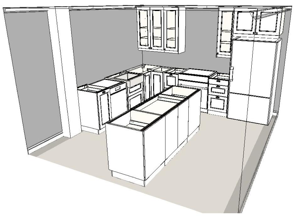 Kitchen Design, IKEA Kitchen Design