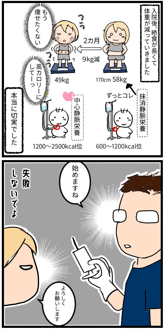 点滴の種類