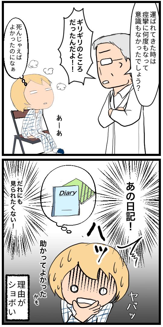 3 しょぼい