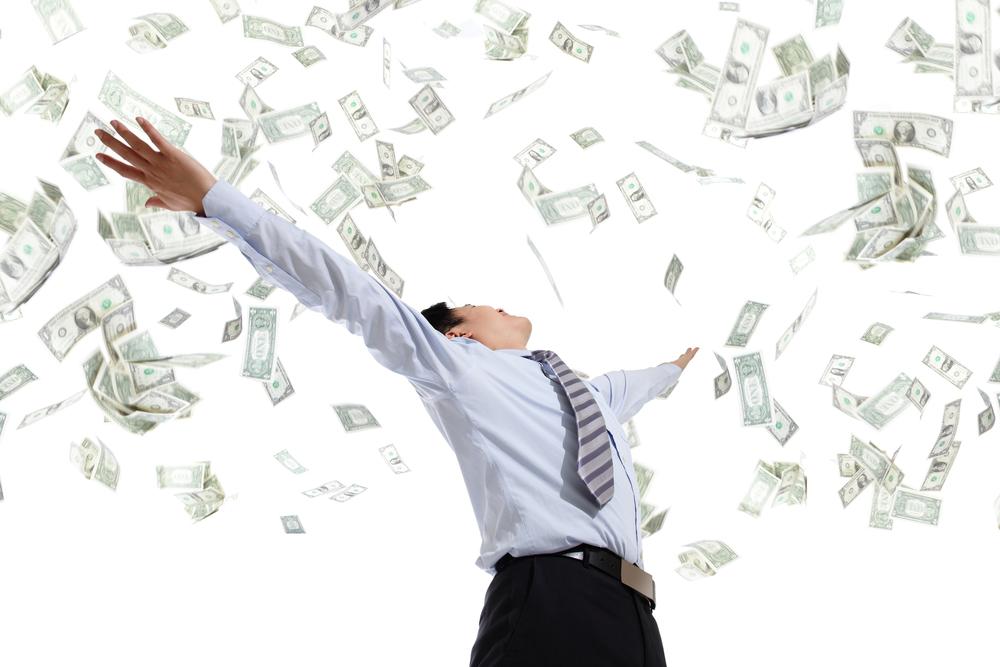 サラリーマンの投資の成功事例