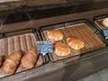ベーカリー&カフェ Lemiel(ルミエル)パレスへいあん本店で遅めの昼