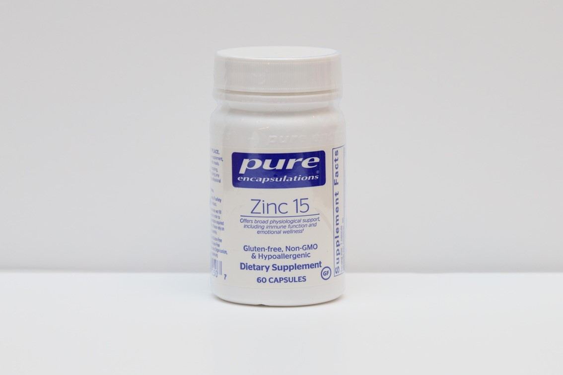 副腎疲労 治し方 亜鉛