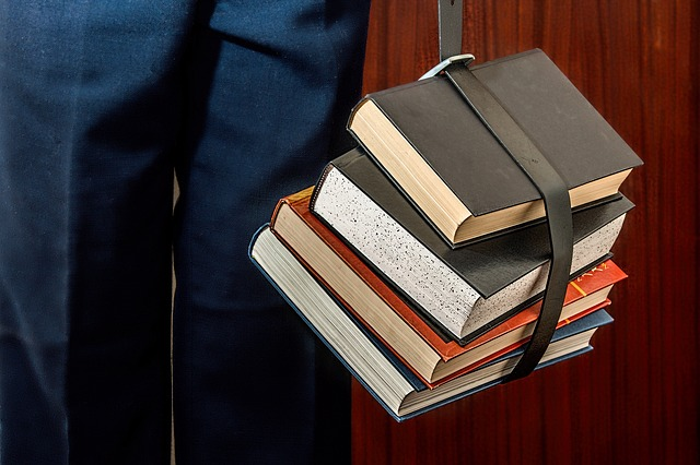 資格習得のための勉強本