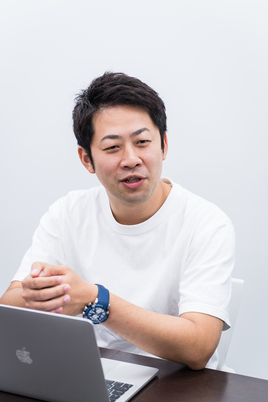 サイバーエージェント 久野 陽介氏