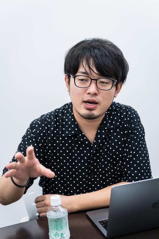 サイバーエージェント 後藤 秀信氏