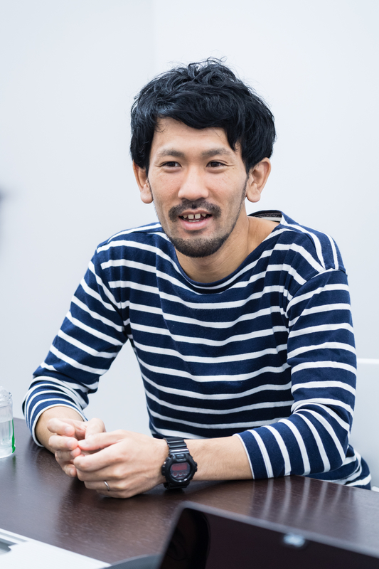 サイバーエージェント 田中 淳氏