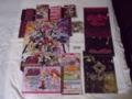 ちゃおサマーフェスティバル2012戦利品