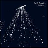 Keith Jarrett / Radianceの画像