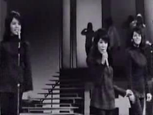 the Ronettes - Be My Baby / Shout!の画像
