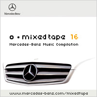 Mercedes-Benz Mixed Tape 16の画像