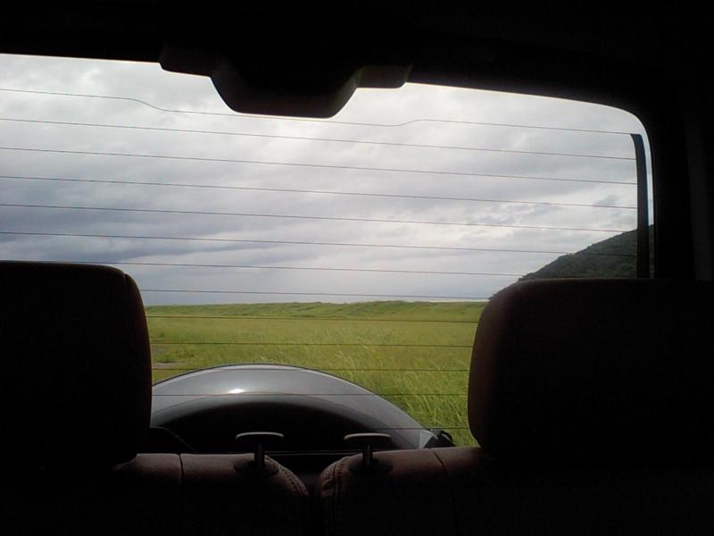 嵐の前の静けさの画像