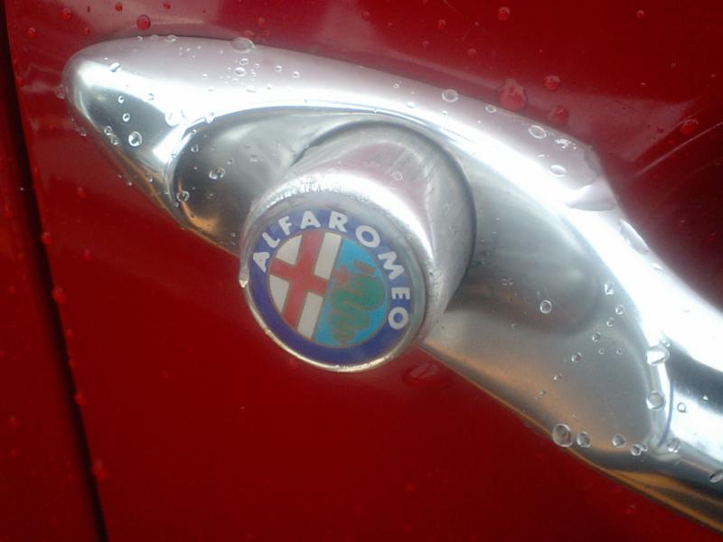 Alfa Romeoの画像