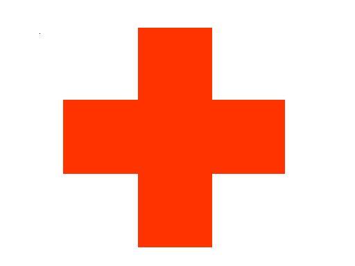 献血ルームにての画像