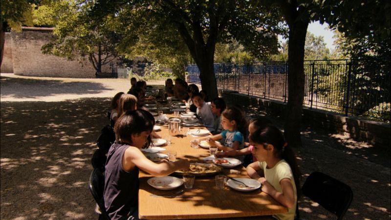 未来の食卓の画像