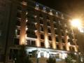 プラハホテル