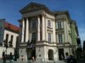オペラハウス?