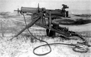 マキシム機関銃