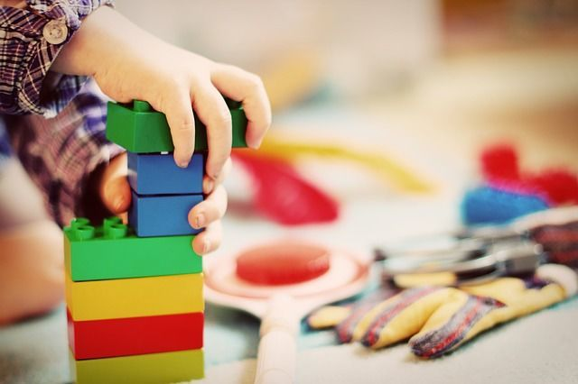 3歳児ドイツの慣らし保育