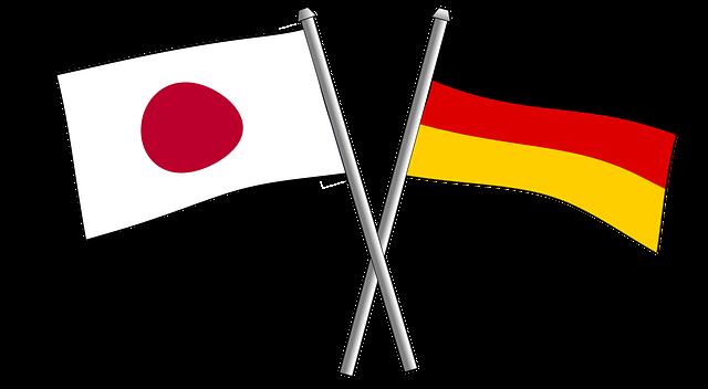 謝る文化の日本と謝らない文化のドイツ