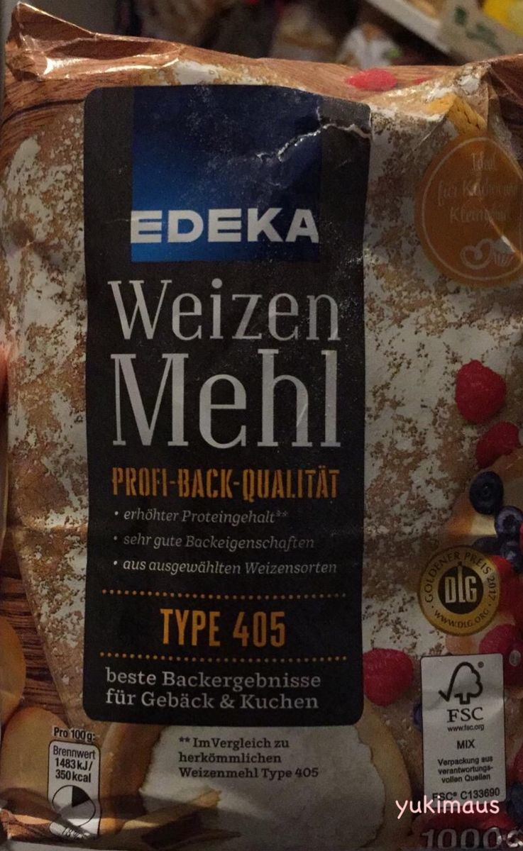ドイツと日本の家族のランチ ドイツの小麦粉でふわふわロールパン